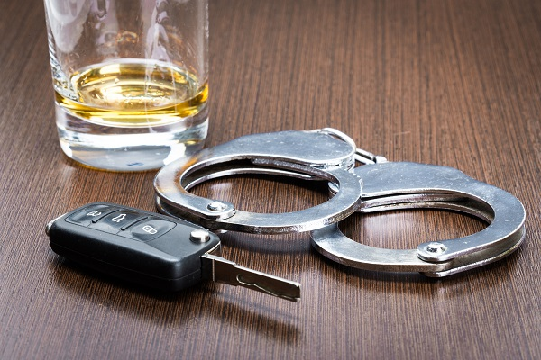 DUI Manslaughter: The Consequences