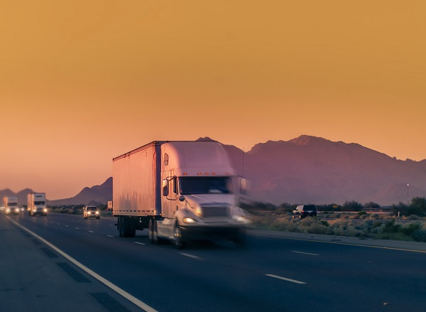The Effect of a DUI on Your Oklahoma Commercial Driver's License