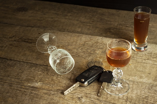Intent in DUI and Possession Cases