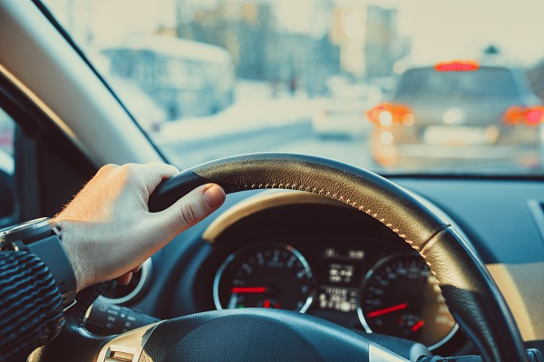 Could You Lose Your Driver's License Because of a Drug Charge?