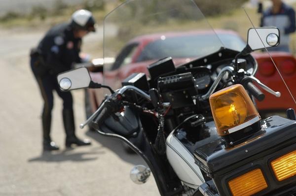 Custodial Interrogation During Traffic Stops