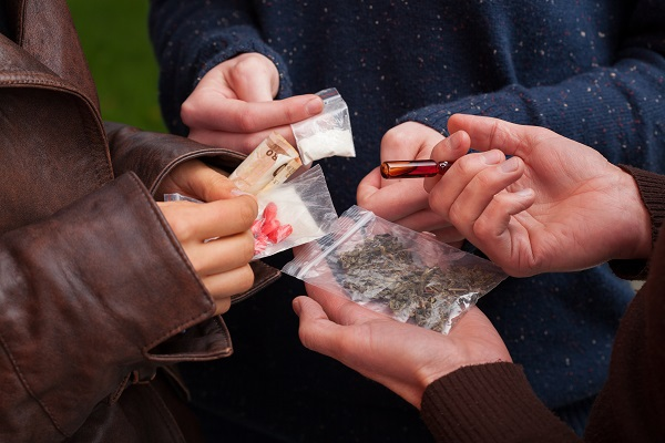 Drug Distribution and Trafficking: More Serious than Possession