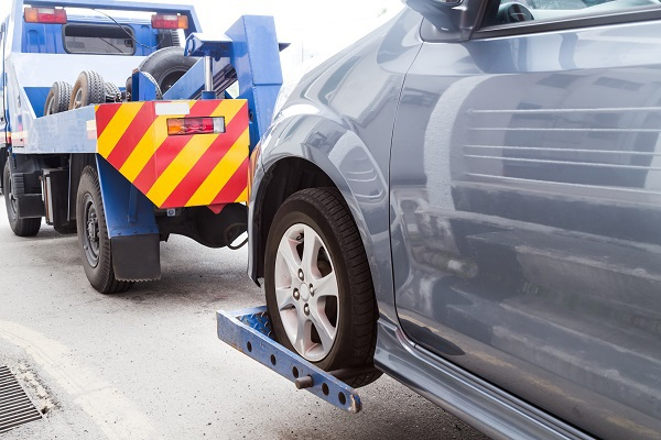 Vehicle Impounded? What to Do Next