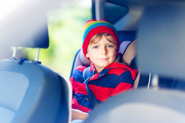 Child Endangerment and Drunk Driving