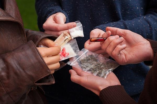 Sentence Enhancements for Drug Crimes Involving Children