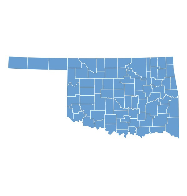 Are Dry Counties in Oklahoma History After New Laws Pass?