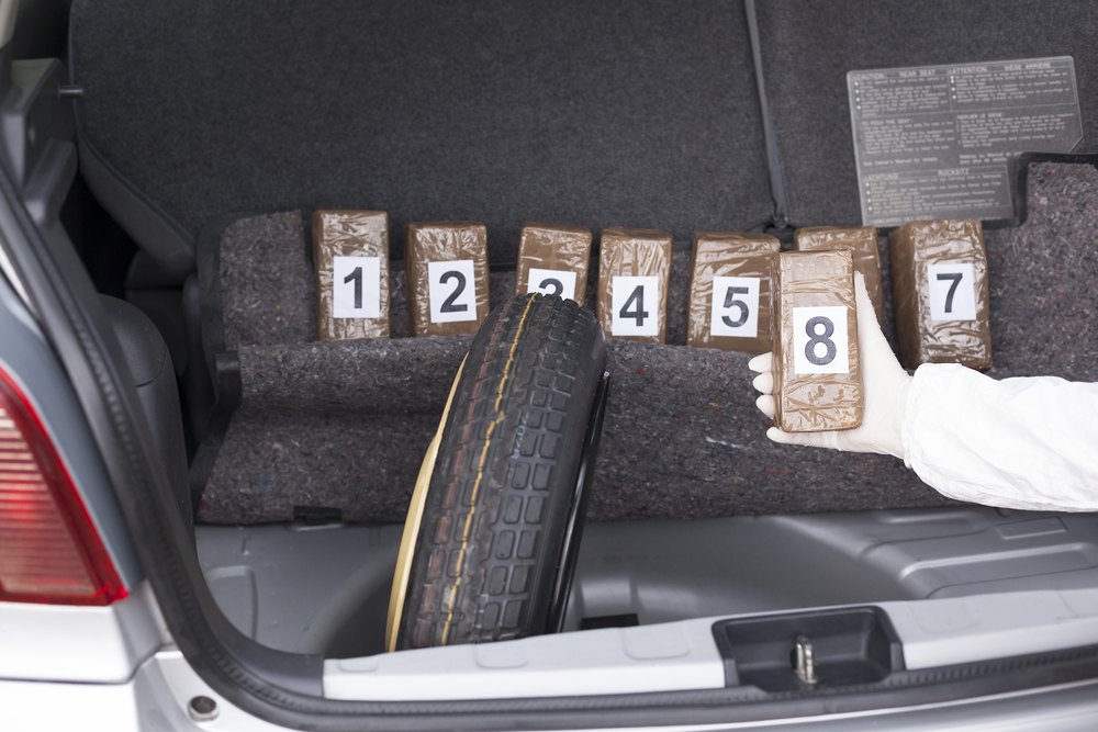 Can Police Search Your Car for Drugs Without Your Permission?