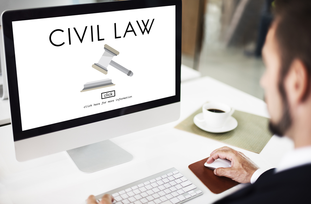 Could You Face Both Civil and Criminal Legal Consequences for a DUI?
