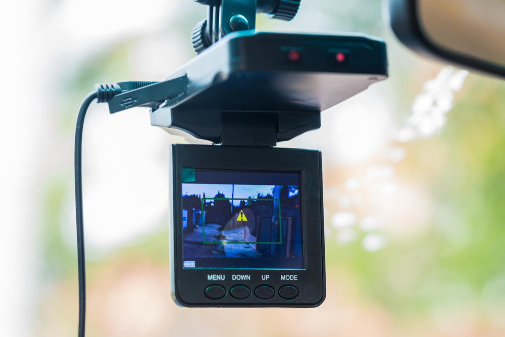 Dashboard Camera Evidence: Will It Hurt or Help Your DUI Case?