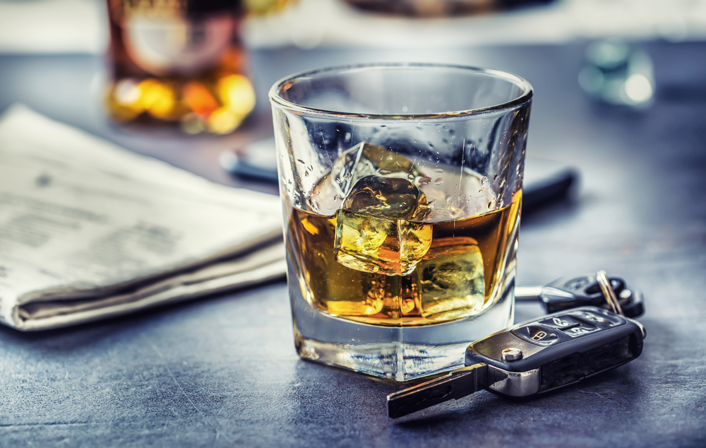No Driver's License? How a DUI Could Impact You