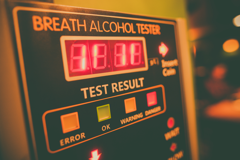 Random Breath Testing Devices: What You Need to Know