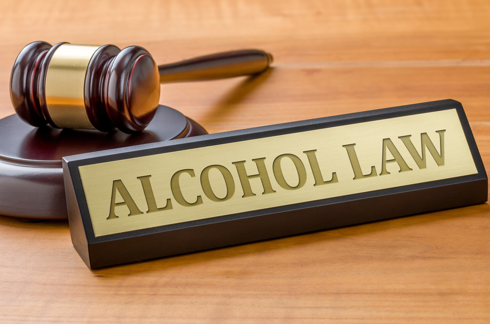 What Is the Difference Between State and Federal Alcohol Crimes?
