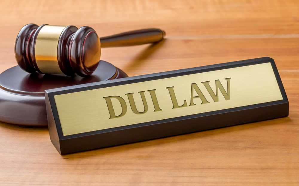 You Served Your Sentence for a DUI or Drug Crime. Now What?
