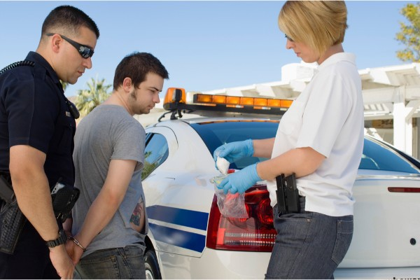 Avoiding Self-Incrimination After a Drug or Alcohol Arrest