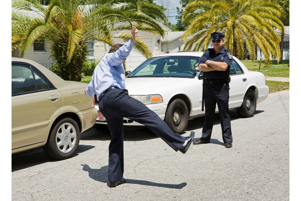 Field Sobriety Tests What You Need to Know