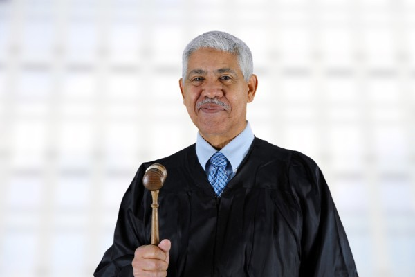 How Does the Judge Decide on a Criminal Sentence?