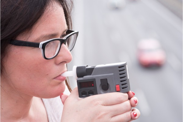 Should You Take a Breathalyzer Test at a Traffic Stop?